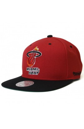Mitchellandness-HWC-EU239-MIAHEA-RED-OS Cap