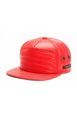 Cayler Sons Moto Cap Red Black