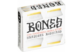 BONES Bushing Medium White