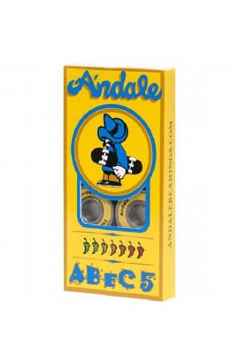 Andale Abec 5 Rulman